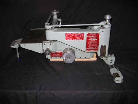 Reconditioned Used Model 5 Diaform