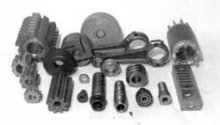 Array of diamond bore finishing applications